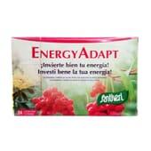 ENERGYADAPT 24 Comprimés de Santiveri