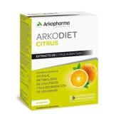 ARKODIET CITRUS 45 Gélules - ARKOPHARMA