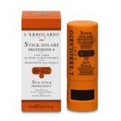 STICK SOLAR FACIAL PROTECCIÓN SPF50+ 8ml de L'Erbolario.