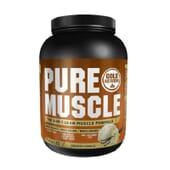 PURE MUSCLE 1500 g de Gold Nutrition
