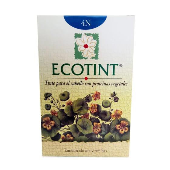 ECOTINT CASTANHO-4N 130ml da Noefar.
