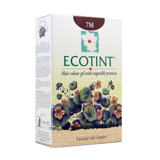 ECOTINT BLOND ACAJOU-7M 130 ml de Noefar.