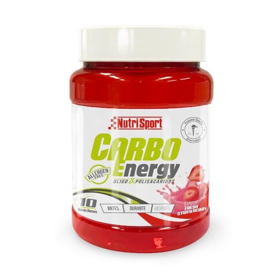 CARBO ENERGY 550g de Nutrisport.