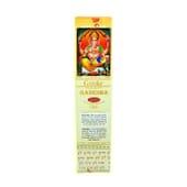 Incenso Ganesha Goloka 15g da Sac