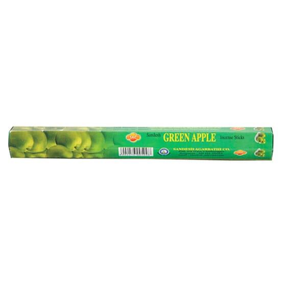Incenso Green Apple 20 Un da Sac