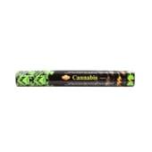 Incenso Cannabis 20 Un da Sac.