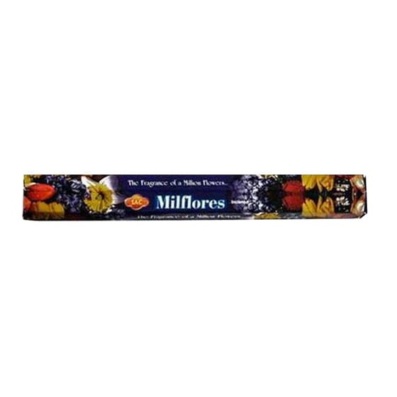Incenso Milflores 20 Un da Sac