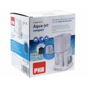 PHB AQUA-JET IRRIGADOR BUCAL COMPACT 1 Ud