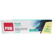 PHB DENTIFRICE FRESH PACK PROMO 1 Packs de Phb