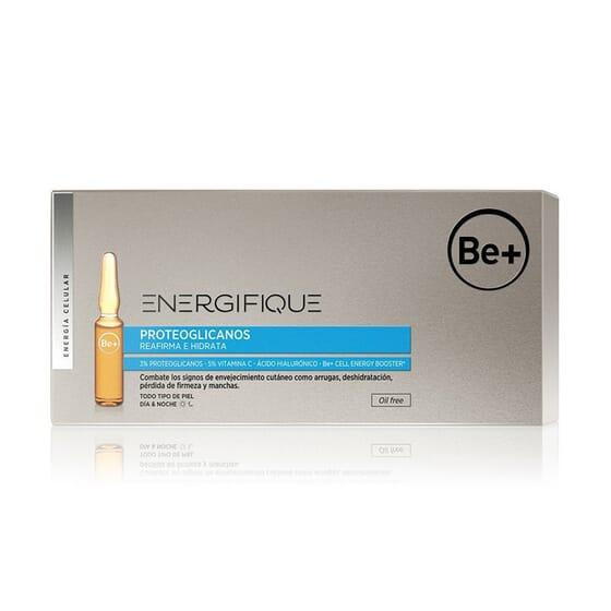 BE+ ENERGIFIQUE PROTEOGLICANOS SPF15 30 Ampolas de 2ml