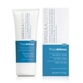 PHYSIODEFENSE GEL-CRÈME HYDRATANT PROTECTEUR 50 ml de Singuladerm