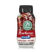 SAUCE BARBECUE 330 ml Quamtrax