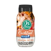 SAUCE COCKTAIL 330 ml Quamtrax