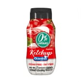 SAUCE KETCHUP 330 ml Quamtrax