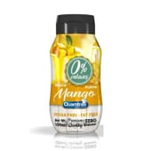 SAUCE MANGUE 330 ml de Quamtrax