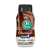 SYRUP CHOCOLATE 330 ml Quamtrax