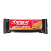 COMPETITION BAR 25 Barritas de 30g de Enervit