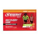 RECOVERY DRINK 20 Sobres de 50g de Enervit
