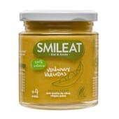 Barattolo biologico di Verdure Miste +4M 230g di Smileat
