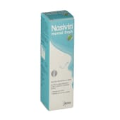 NASIVIN MENTOL FRESH 20ml