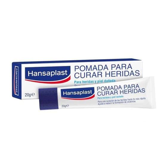 POMADA PARA CURAR FERIDAS 20g da Hansaplast