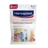 PANSEMENTS AMPOULES PETITE TAILLE 6 U Hansaplast