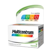 Multicentrum Adultes et Adolescents 30 Tabs de Multicentrum