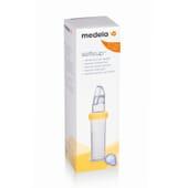 Biberon Avanzato Softcup 80 ml di Medela