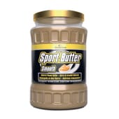 SPORT BUTTER SMOOTH 510g da Anderson Research