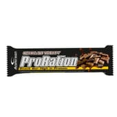 PRORATION PROTEIN BARS 16 Barras da 45g de Anderson research