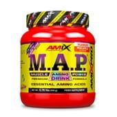 M.A.P. POWDER 344g da Amix Pro
