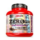 ZEROPRO PROTEIN 2Kg da Amix Nutrition