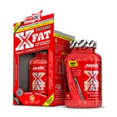 X-FAT THERMOGENIC FAT BURNER 90 Caps