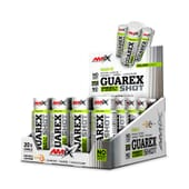 GUAREX ENERGY & MENTAL SHOT 20 Fioles de 60 ml
