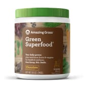 AMAZING GRASS GREEN SUPERFOOD 240g