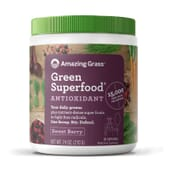AMAZING GRASS GREEN SUPERFOOD ANTIOXIDANTE 210g