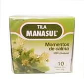 MANASUL TILIA 10 x 1,5g