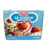 CAMOMILA LA LEONESA 10 x 1g da Manasul.