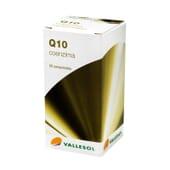 Coenzima Q10 60 Tabs di Vallesol