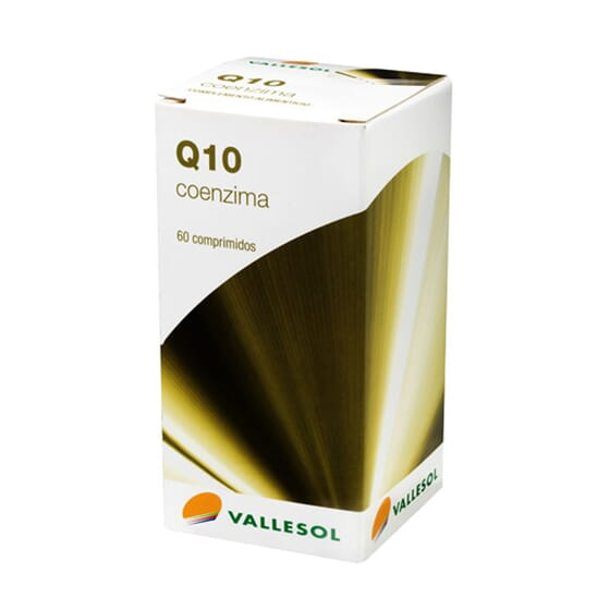 COENZIMA Q10 60 Tabs da Vallesol.