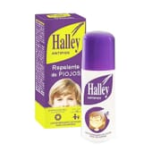 HALEY ANTIPIOX LOÇÃO REPELENTE 100ml da Harley