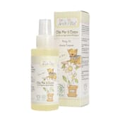 ACEITE CORPORAL BABY ECO 100ml de Anthyllis.