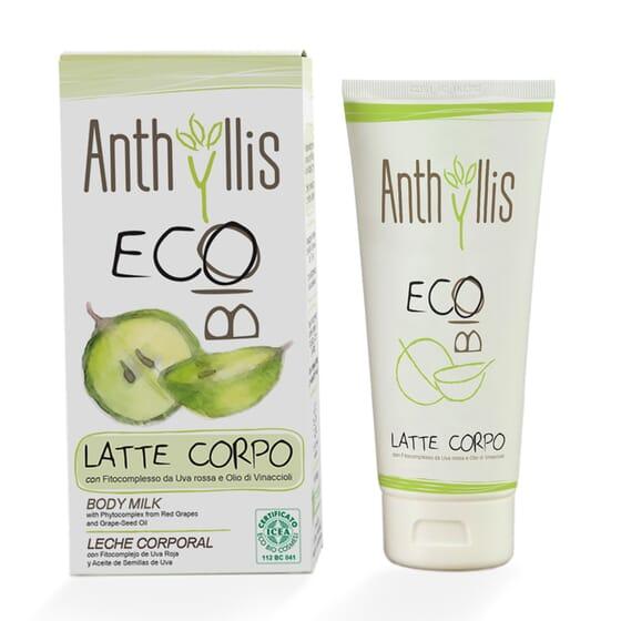 LAIT CORPS BIO 150 ml Anthyllis