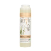 GEL DE DUCHA CARDAMOMO Y JENGIBRE ECO 250ml de Anthyllis.