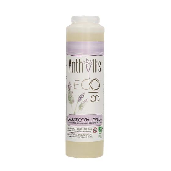 GEL DOUCHE LAVANDE BIO 250 ml Anthyllis