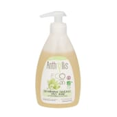 GEL DELICADO FACIAL Y DE MANOS ECO 300ml de Anthyllis