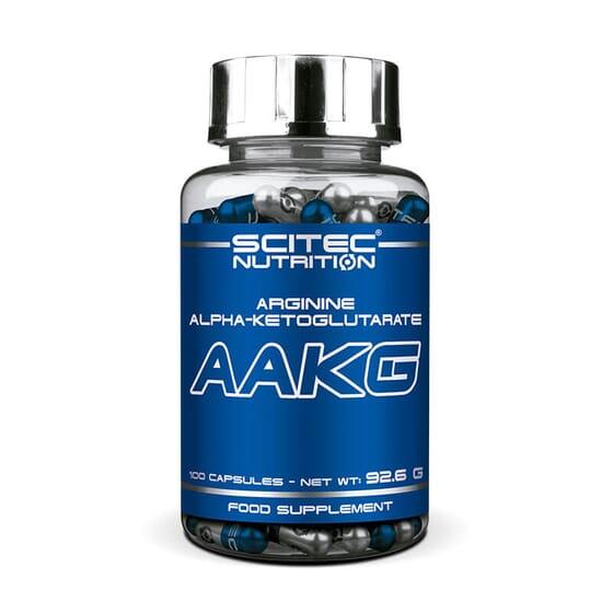 AAKG est une formule qui favorise la vasodilatation et aide à retarder l'apparition de la fatigu
