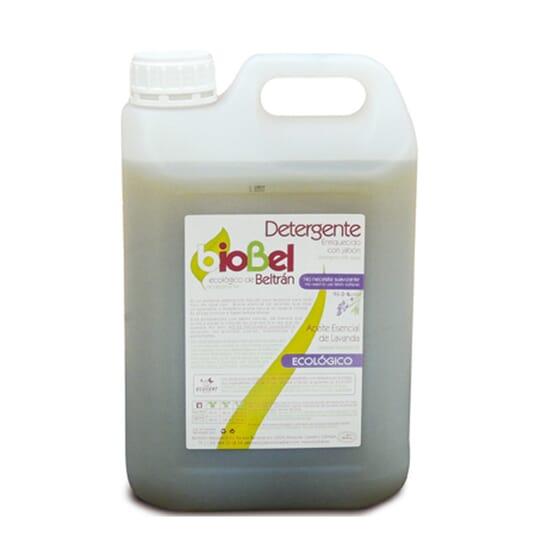 Detergente 5 L da Biobel