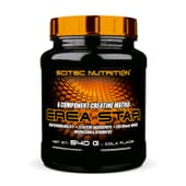 CREA STAR 500g - SCITEC NUTRITION