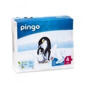 FRALDAS BIO T4 7-18 KG 40 Unds 2 Unds da Pingo